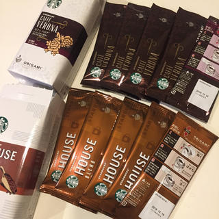 Starbucks Coffee - スターバックスコーヒー ドリップコーヒー10袋!早い者勝ちです