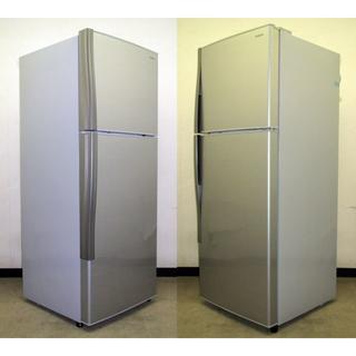 送料無料★日立★シンプルな大き目2ドア冷蔵庫255L(8R91301)(冷蔵庫)