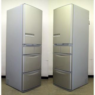 人気商品送料無料★日立★ビッグ&スリム★5ドア冷蔵庫415L(8R91418(冷蔵庫)