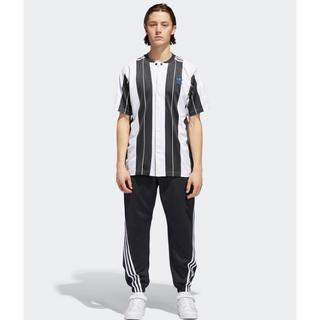 アディダス(adidas)のadidas originals★オリジナルス ノヴァ ラップ パンツ グレーM(その他)