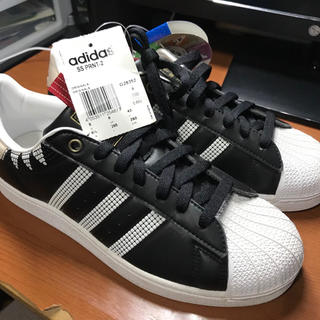 アディダス(adidas)のアディダス メンズ シューズ☆新品未使用(スニーカー)
