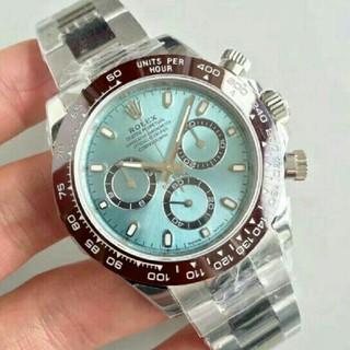 ROLEXメンズ腕時計コスモグラフデイトナ116520自動巻き (腕時計(アナログ))