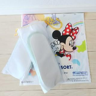 ディズニー(Disney)の2足セット☆ディズニー ホテル子供スリッパ(スリッパ)
