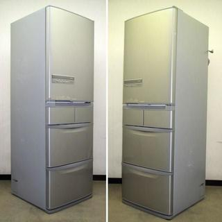 人気商品送料無料★日立★ビッグ&スリム★5ドア冷蔵庫415L(8R91472(冷蔵庫)