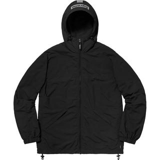 シュプリーム(Supreme)のSupreme 2-Tone Zip Up Jacket Lサイズ(マウンテンパーカー)