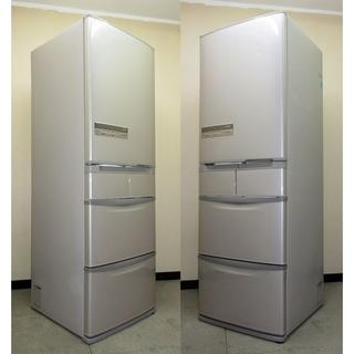人気商品送料無料★日立★ビッグ&スリム★5ドア冷蔵庫415L(8R91550(冷蔵庫)