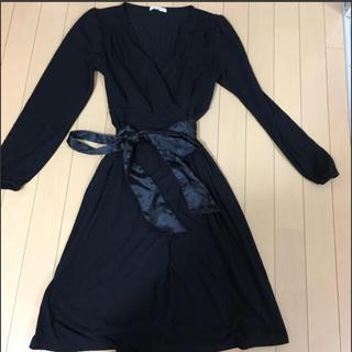 アーモワールカプリス(armoire caprice)のワンピース ドレス 長袖(ひざ丈ワンピース)