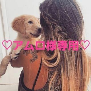 ルピシア(LUPICIA)の♡アムロ様専用♡(茶)