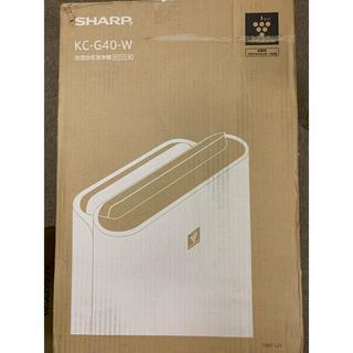 SHARP - シャープ 加湿空気清浄機