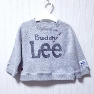 Buddy Lee - BuddyLee♥80㎝ 裏起毛 トレーナー トップス 新品 男の子 女の子