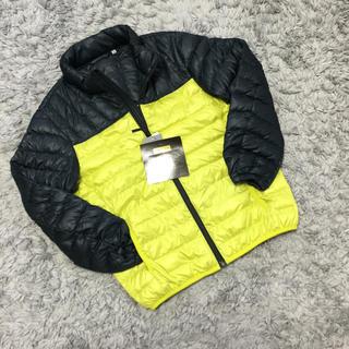 シマムラ(しまむら)の新品未使用 プレミアムダウン 130cm(ジャケット/上着)