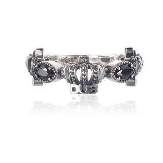 ダブコレクション(DUB Collection)のDUB classical crown ring(リング(指輪))