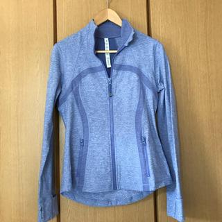 ルルレモン(lululemon)のルルレモン サイズ10 + Tシャツ(ヨガ)