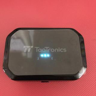Taotronics Bluetooth イヤホン ワイヤレス TT-BH052(ヘッドフォン/イヤフォン)