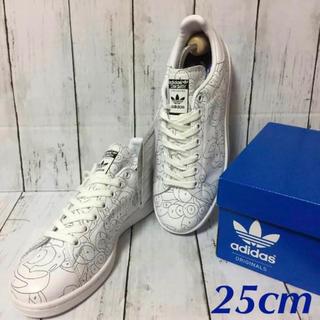 アディダス(adidas)のSALE! NEW!AdidasOriginals STANSMITH RO W(スニーカー)