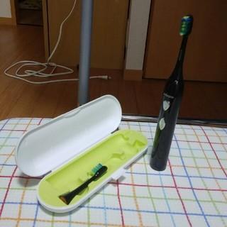 電動歯ブラシ 音波式 KIVOS 超音波振動歯ブラシ   (電動歯ブラシ)