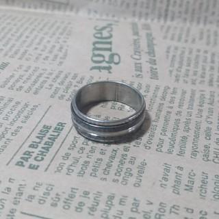 リング  サイズ20号(リング(指輪))