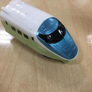 ハッピーセット プラレール ヒミツのおもちゃ(電車のおもちゃ/車)