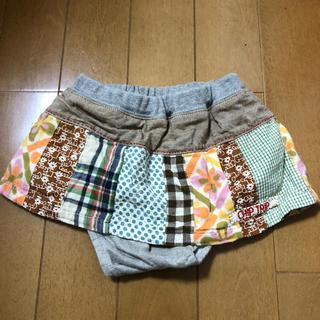 チップトリップ(CHIP TRIP)の★ CHIP TRIP ★ チップトリップ スカート / パッチワーク(スカート)