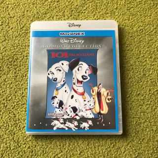 Disney - 101匹わんちゃんブルーレイディスクのみ