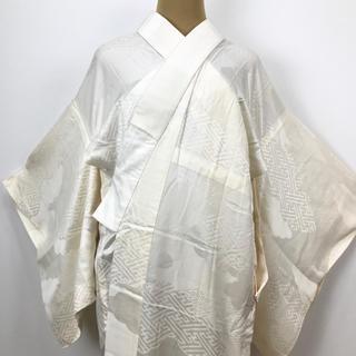 i-289 長襦袢 正絹 半衿付き(着物)