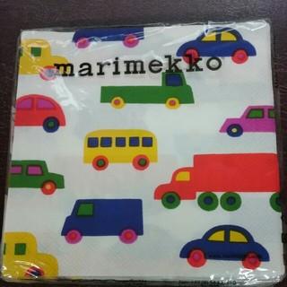marimekko - ★新品★マリメッコ ブーブー ペーパーナプキン