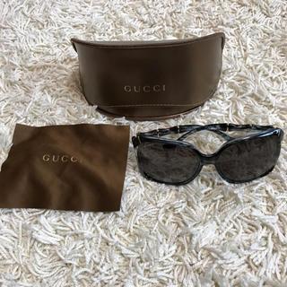 グッチ(Gucci)のグッチ サングラス(サングラス/メガネ)