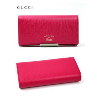 グッチ(Gucci)のグッチ 財布 新品(財布)