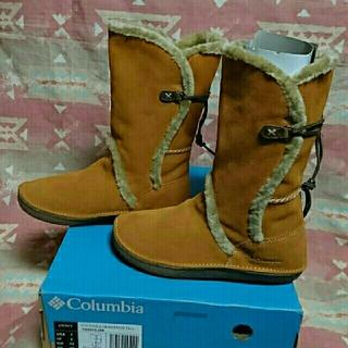 コロンビア(Columbia)の【コロンビア】   ブーツ(ブーツ)