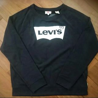 リーバイス(Levi's)のリーバイストレーナーLサイズ(トレーナー/スウェット)