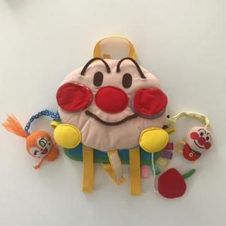 アンパンマン(アンパンマン)の車用 おもちゃ アンパンマン(知育玩具)