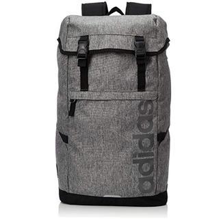 アディダス(adidas)の新品未使用タグ付き adidas リュックサック グレー(バッグパック/リュック)