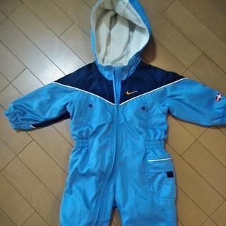 ナイキ(NIKE)のNIKE ナイキ あったかジャンプスーツ 雪遊びに(ジャケット/コート)