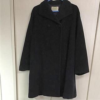 アリスバーリー(Aylesbury)のaylesbury 羊毛100% コート(ロングコート)