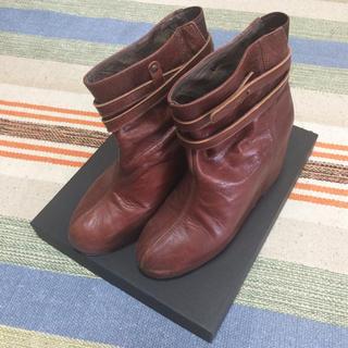 アーキ(archi)のアーキ ブーツ(ブーツ)