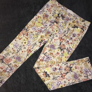 ザラキッズ(ZARA KIDS)のZARA girls レギンスパンツ  size152(パンツ/スパッツ)