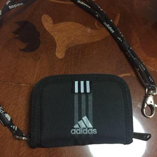アディダス(adidas)のぶーちゃん様専用(財布)