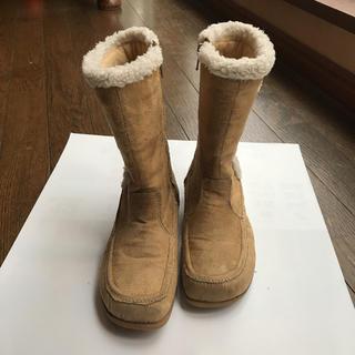 子供用 ブーツ(ブーツ)