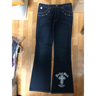 ジーンズ  デニム   160サイズ  新品  (パンツ/スパッツ)