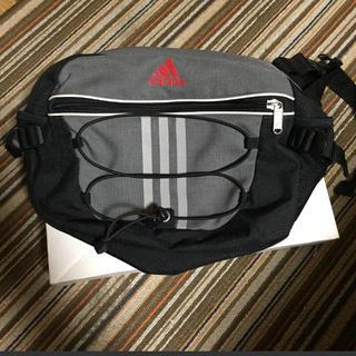 アディダス(adidas)の[年末 SALE]アディダス ボディバッグ 新品(ボディーバッグ)