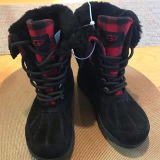 アグ(UGG)のUGG✴︎ブーツ✴︎19.5cm(ブーツ)