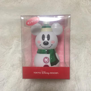 Disney - 販売終了!ディズニーリゾート スノースノー ゼンマイトイ