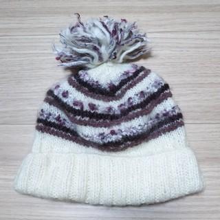 ヴェールダンス(Vert Dense)のニット帽(ニット帽/ビーニー)