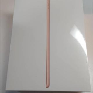 アップル(Apple)のApple iPad 9.7 2018 Wi-Fiモデル 128GB ゴールド(タブレット)