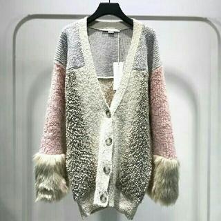 ステラマッカートニー(Stella McCartney)のステラマッカートニー  セーター (ニット/セーター)