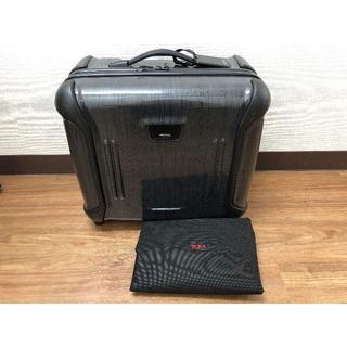 トゥミ(TUMI)のよねさん様専用 TUMI キャリーケース 28012D(トラベルバッグ/スーツケース)