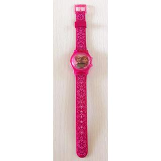 ディズニー(Disney)のアナ雪 腕時計(腕時計)