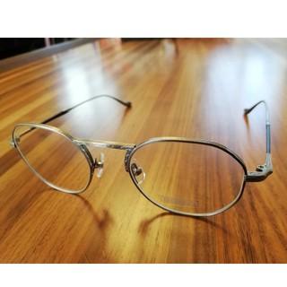 未使用 マツダメガネ MATSUDA 松田 ボストンフレーム M3057 日本製(サングラス/メガネ)