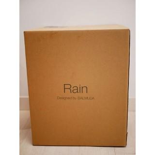 バルミューダ(BALMUDA)のBALMUDA Rain 加湿器 Wi-Fi対応 バルミューダ(加湿器/除湿機)