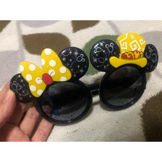 ディズニー(Disney)の30周年サングラス⭐️(サングラス/メガネ)